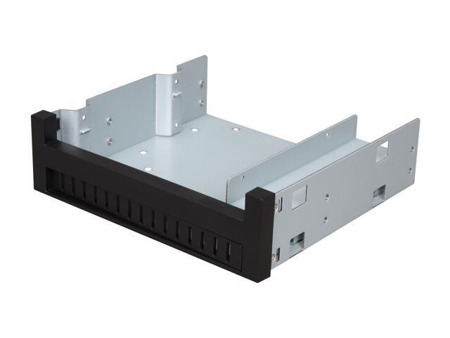 "BYTECC Bracket-535 5.25"" Metal Tray for 2.5"", 3.5"" HDD/Slim DVD"