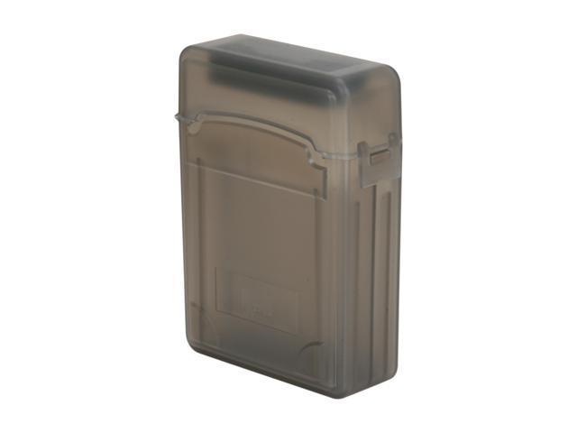 "BYTECC HD-BOX25K Dual 2.5"" Hard Drives Protection Box"