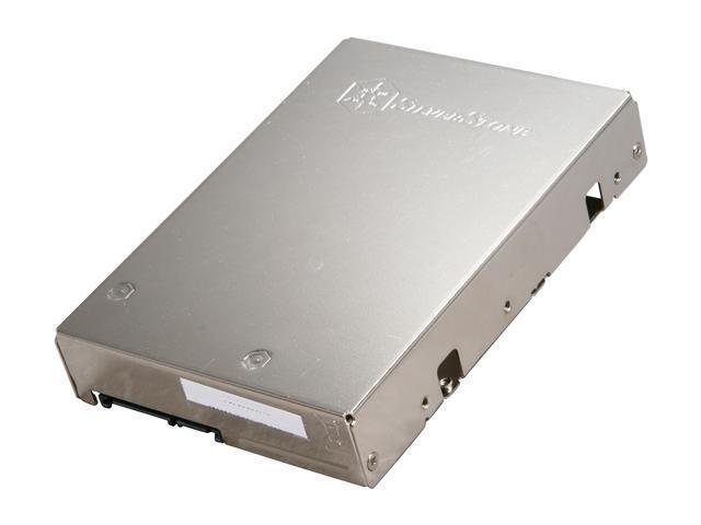 SilverStone SDP09 6Gbps 2.5