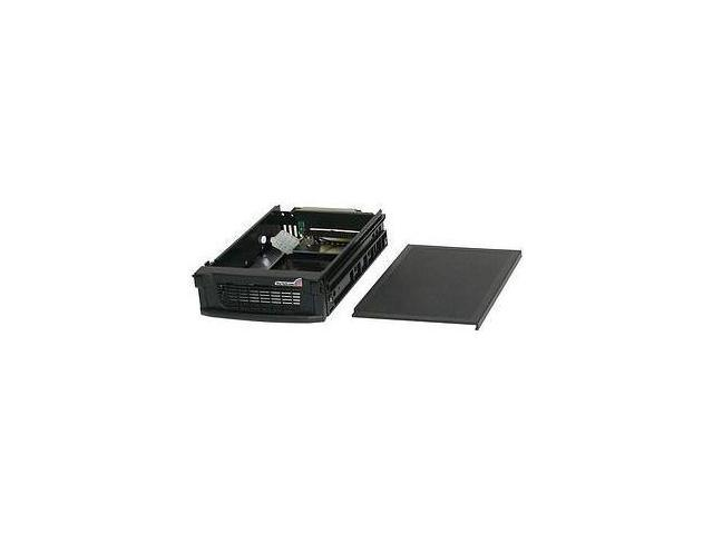 StarTech DRW110CADSBK Spare Hard Drive Tray for the DRW110SATBK Mobile Rack