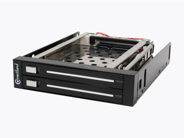 "SYBA CL-HD-MRDU25S Mobile Rack for 2.5"" SATA"