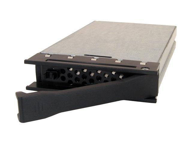 CRU 6607-7100-0500 Data Express DX115 Removable Hard Drive Enclosure (Carrier Only)