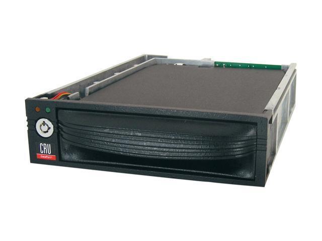 CRU 8440-7132-0500 DataPort 10 Removable Drive Enclosure