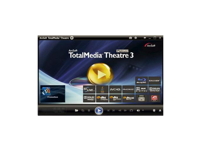 Totalmedia Theatre 5 Download Free