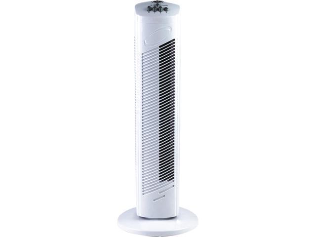 30 Tower Fan 90 Degreee Oscillation Area