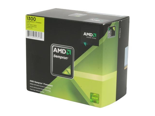 SOLVED AMD Sempron processor driver - Fixya