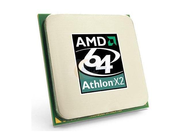 AMD Athlon 64 X2 4600+ 2.4 GHz Socket 939 ADA4600DAA5CD Processor - OEM