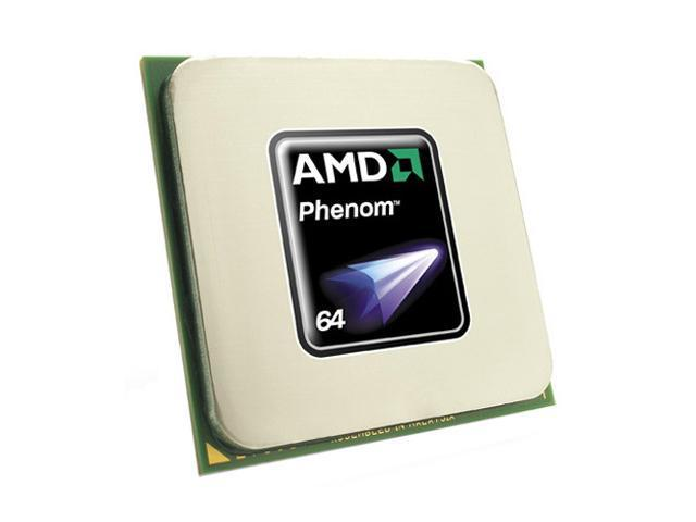 AMD Phenom II X4 925 2.8 GHz Socket AM3 HDX925WFK4DGI Desktop Processor