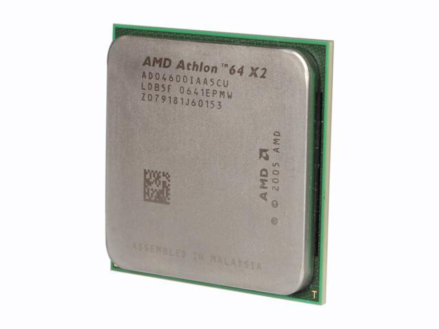 amd athlon 64 x2 dual core processor 4400 драйвер