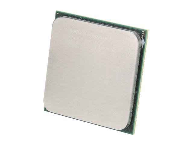 AMD Sempron 145 Sargas Single-Core 2.8 GHz Socket AM3 45W SDX145HBK13GM Desktop Processor
