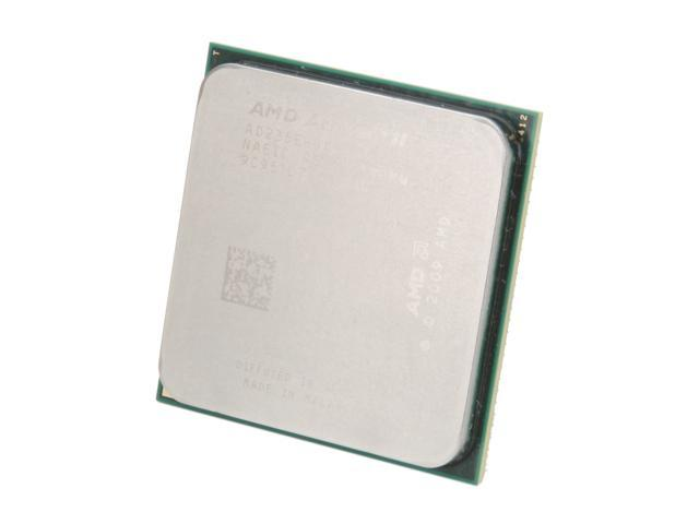 AMD Athlon II X2 235e 2.7 GHz Socket AM3 AD235EHDK23GQ Desktop Processor