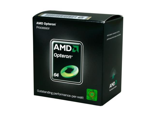 AMD Opteron 6168 Magny-Cours 1.9 GHz Socket G34 115W OS6168WKTCEGOWOF Server Processor