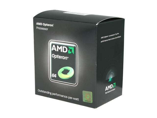 AMD Opteron 6136 Magny-Cours 2.4 GHz Socket G34 115W OS6136WKT8EGOWOF Server Processor