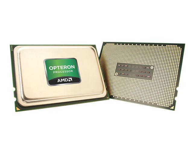 AMD Opteron 6380 Abu Dhabi 2.5 GHz Socket G34 115W OS6380WKTGGHKWOF Server Processor