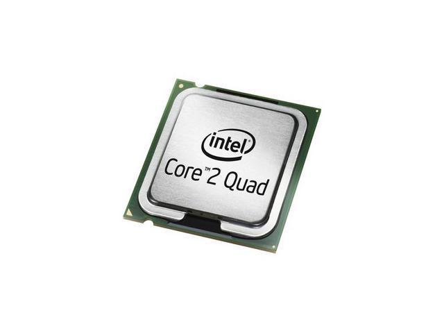 Intel Core 2 Quad Q8400 Yorkfield Quad-Core 2.66 GHz LGA 775 95W BX80580Q8400 Processor