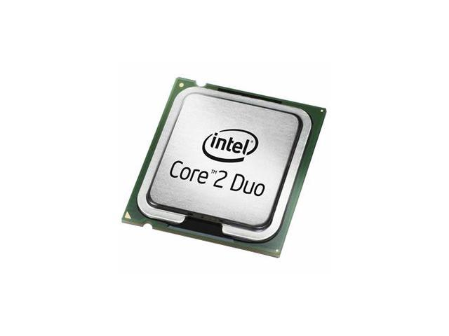 Intel Core 2 Duo E7600 Wolfdale Dual-Core 3.06 GHz LGA 775 65W BX80571E7600 Processor