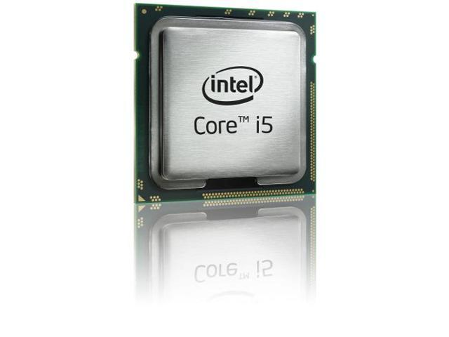 Intel Core i5-760 Lynnfield Quad-Core 2.8 GHz LGA 1156 95W BX80605I5760 Desktop Processor