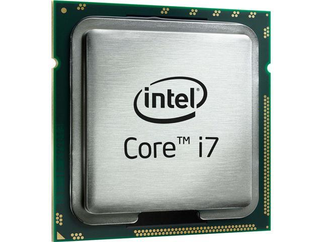 Intel Core i7-990X Extreme Edition 3.46 GHz LGA 1366 BX80613I7990X Desktop Processor