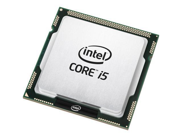 Intel Core i5-2310 Sandy Bridge Quad-Core 2.9GHz (3.2GHz Turbo Boost) LGA 1155 95W BX80623I52310 Desktop Processor Intel HD Graphics 2000