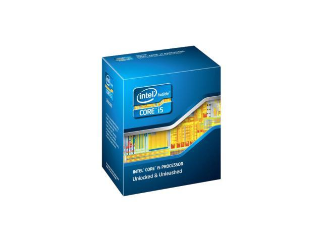 Intel Core i5-2320 Sandy Bridge Quad-Core 3.0GHz (3.3GHz Turbo Boost) LGA 1155 95W BX80623I52320 Desktop Processor Intel HD Graphics 2000