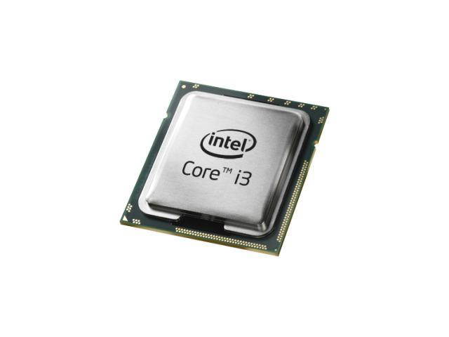 Intel Core i3-2125 3.3 GHz LGA 1155 BX80623I32125 Desktop Processor