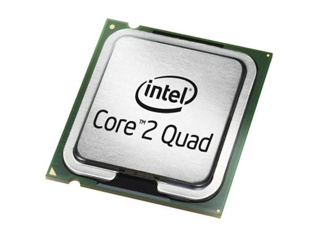 Intel Core 2 Quad Q9650 3.0 GHz LGA 775 BX80569Q9650 Desktop Processor