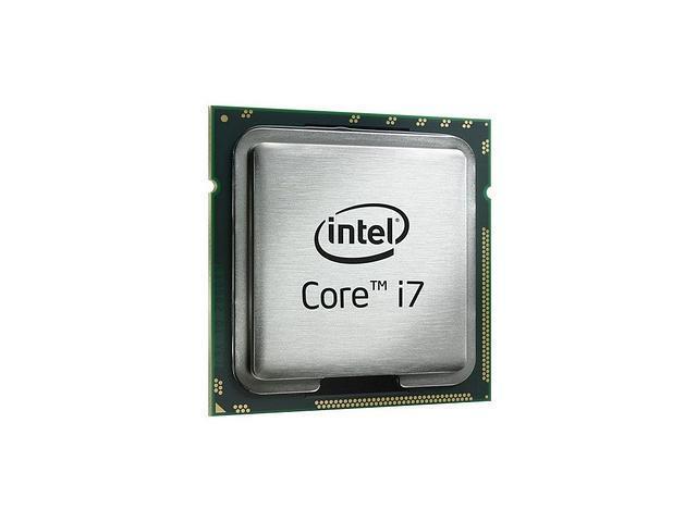 Intel Core i7-940 Bloomfield Quad-Core 2.93 GHz LGA 1366 130W BX80601940 Desktop Processor