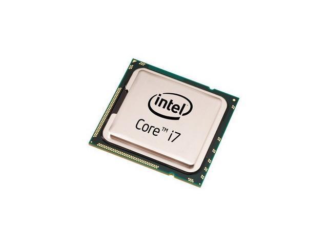 Intel Core i7-975 Extreme Edition 3.33 GHz LGA 1366 BX80601975 Desktop Processor