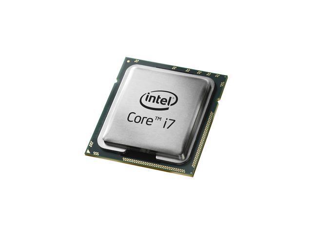 Intel Core i7-870 Lynnfield Quad-Core 2.93 GHz LGA 1156 95W BX80605I7870 Processor