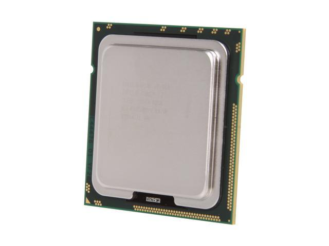 Intel Core i7-960 Bloomfield Quad-Core 3.2 GHz LGA 1366 130W AT80601002727AA Desktop Processor