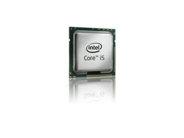 Intel Core i5-661 3.33 GHz LGA 1156 BX80616I5661 Desktop Processor