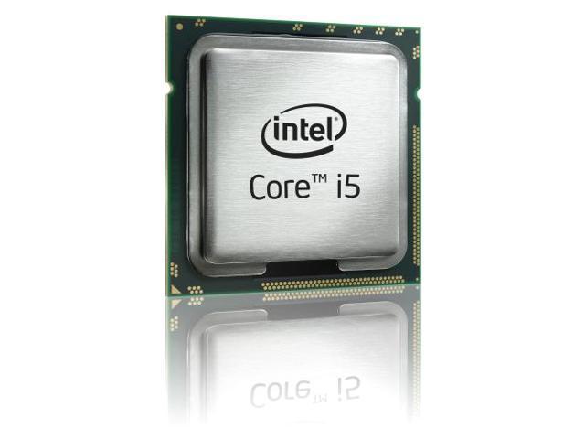 Intel Core i5-670 Clarkdale Dual-Core 3.46 GHz LGA 1156 73W BX80616I5670 Desktop Processor Intel HD Graphics
