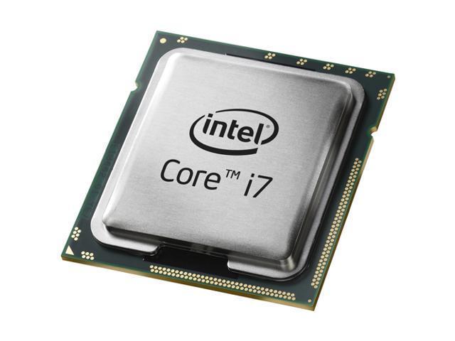 Intel Core i7-960 Bloomfield Quad-Core 3.2 GHz LGA 1366 130W BX80601960 Desktop Processor