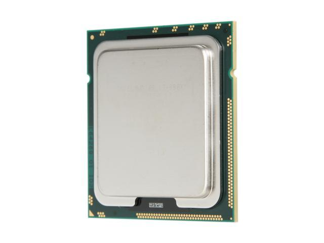 Intel Core i7-980X Extreme Edition 3.33 GHz LGA 1366 AT80613003543AE Desktop Processor