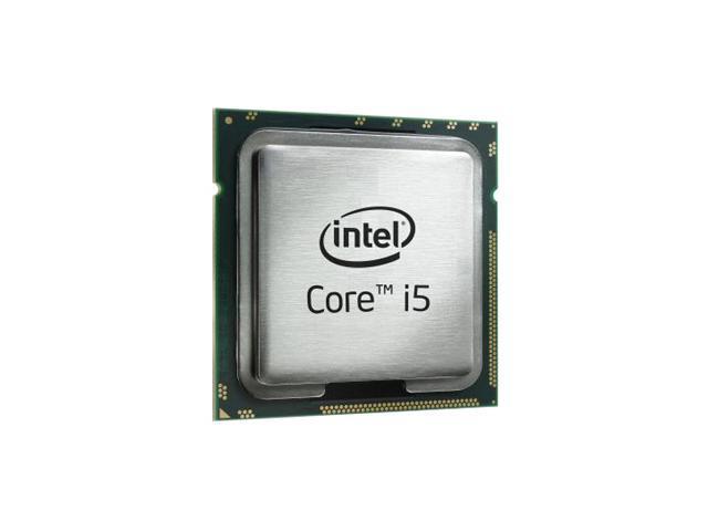 Intel Core i5-680 3.6 GHz LGA 1156 BX80616I5680 Desktop Processor