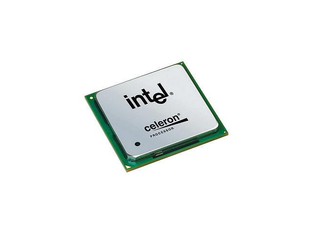 Intel Celeron 430 Conroe-L Single-Core 1.8 GHz LGA 775 35W BX80557430 Processor