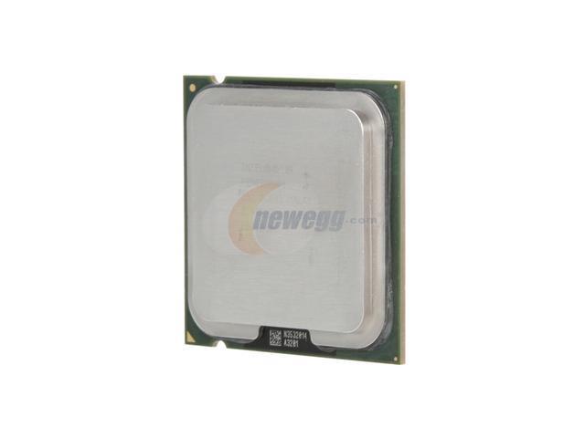 Intel Pentium 4 551 3.4 GHz LGA 775 CPU-P4551-R Processor