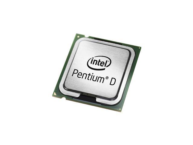 Intel Pentium G6950 Clarkdale Dual-Core 2.8 GHz LGA 1156 73W BX80616G6950 Desktop Processor Intel HD Graphics