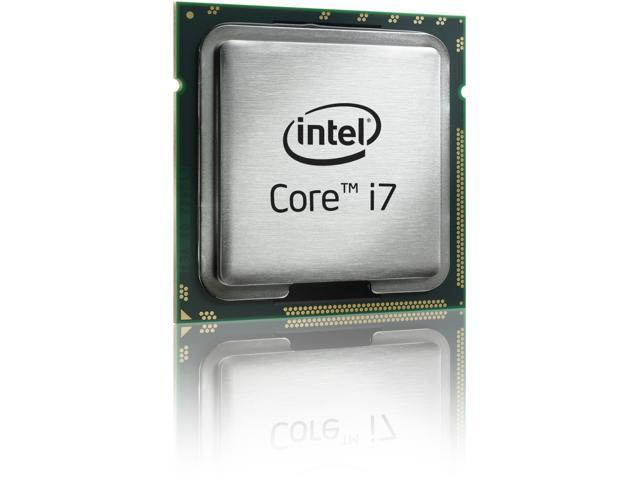 Intel Core i7-980 3.33 GHz LGA 1366 BX80613I7980 Desktop Processor