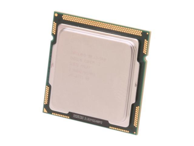 Intel Core i3-540 Clarkdale Dual-Core 3.06 GHz LGA 1156 73W I3 540 (SLBTD) Desktop Processor Intel HD Graphics