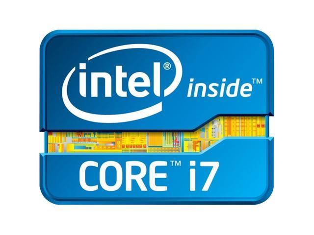 Intel Core i7-3770 3.4GHz (3.9GHz Turbo) LGA 1155 BX80637I73770 Desktop Processor
