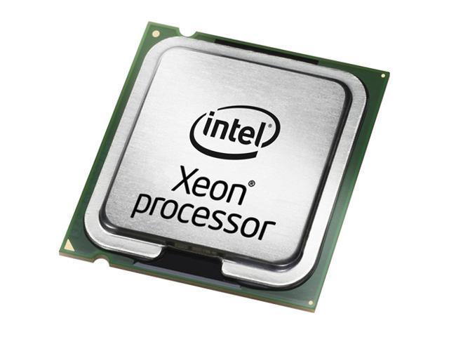 Intel 3.1 GHz LGA 1155 E3-1220 Server Processor - OEM