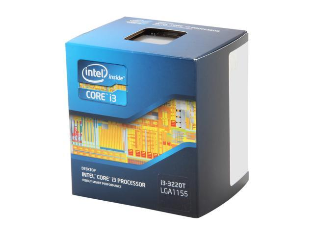 Intel Core i3-3220T 2.8 GHz LGA 1155 BX80637i33220T Desktop Processor
