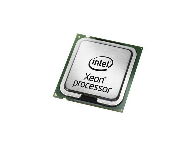 Intel Xeon X3360 2.83 GHz LGA 775 95W BX80569X3360 Processor