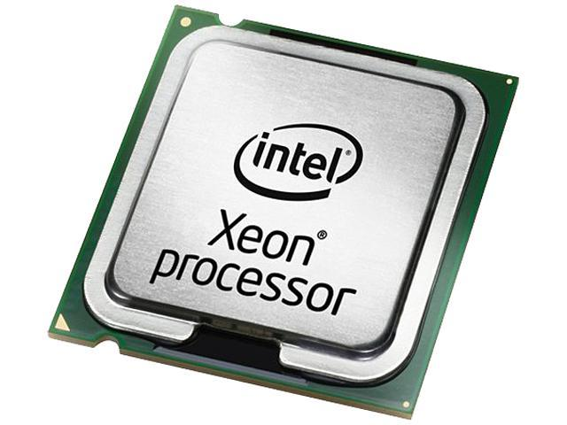 Intel Xeon 5148 Woodcrest 2.33 GHz LGA 771 40W BX805565148A Active or 1U Low Voltage Version Processor