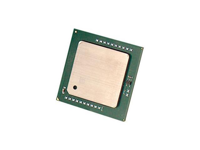 HP Xeon E5-2609 2.40 GHz Processor Upgrade - Socket R LGA-2011