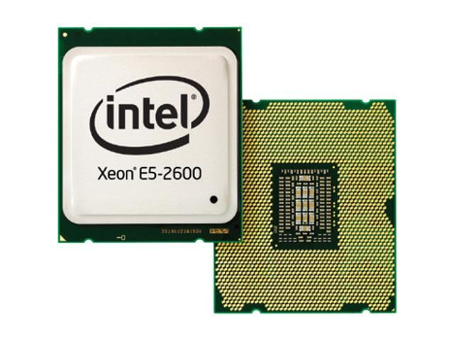 Lenovo Xeon - E5-2660 2.26 GHz LGA 2011 0A89462 Server Processor