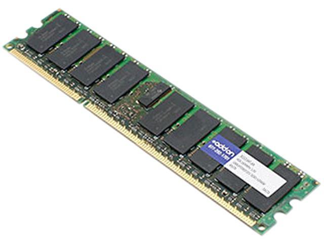AddOn - Memory Upgrades 4GB 240-Pin DDR3 SDRAM DDR3 1600 (PC3 12800) Unbuffered System Specific Memory Model B1S53AT-AAK