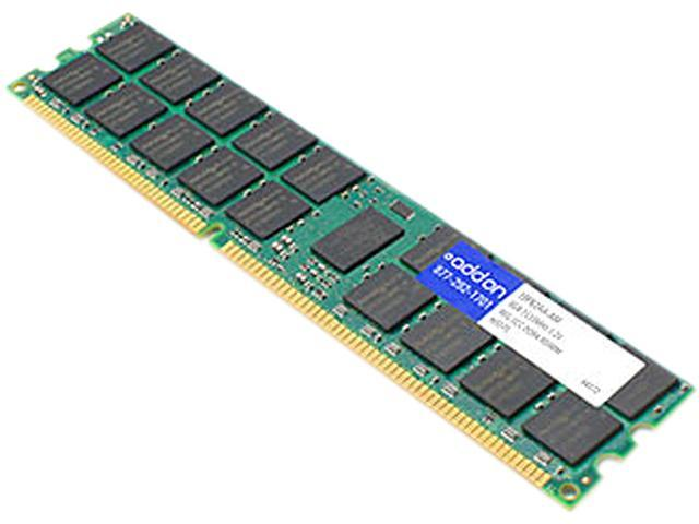 AddOn - Memory Upgrades 8GB 288-Pin DDR4 SDRAM DDR4 2133 (PC4 17000) ECC Registered System Specific Memory Model J9P82AA-AMK