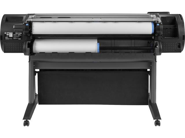 HP Designjet Z5600 44-in (T0B51A#B1K) 2400 dpi x 1200 dpi USB color Inkjet PostScript Printer